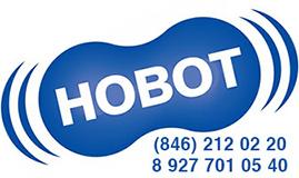 Роботы-мойщики окон Hobot Фирменный магазин в Самаре
